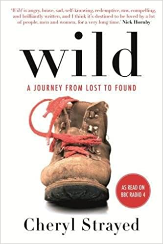 Cheryl Strayed - Wild Audio Book Free