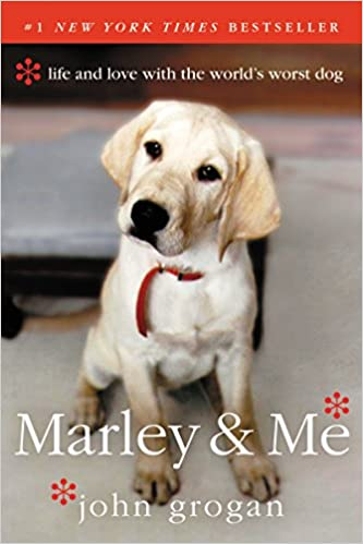 John Grogan - Marley & Me Audio Book Free