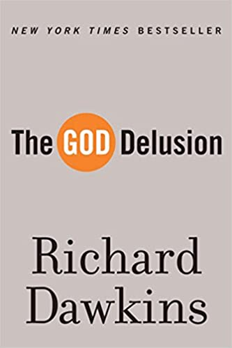 Richard Dawkins - The God Delusion Audio Book Free