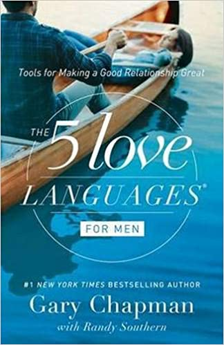 Gary D Chapman - The 5 Love Languages for Men Audio Book Free