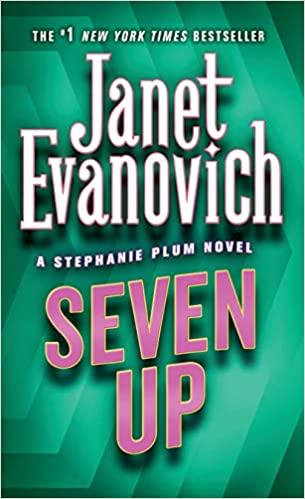 Janet Evanovich - Seven Up Audio Book Free