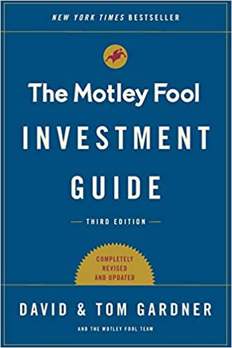 Tom Gardner - The Motley Fool Investment Guide Audio Book Free