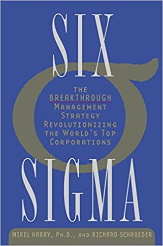 Mikel Harry Ph.D. - Six Sigma Audio Book Free