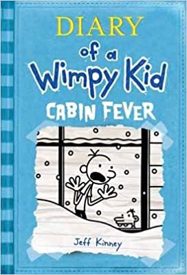 Jeff Kinney - Cabin Fever Audio Book Free