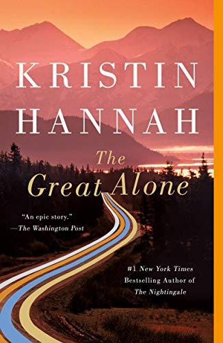 Kristin Hannah - The Great Alone Audio Book Free