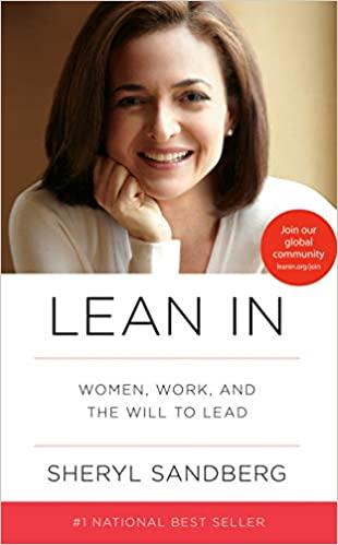Sheryl Sandberg - Lean In Audio Book Free