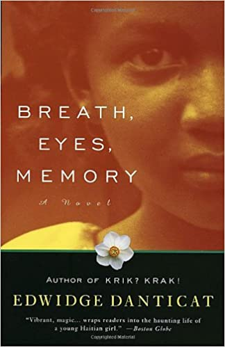 Edwidge Danticat - Breath, Eyes, Memory Audio Book Free