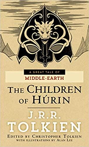 J. R. R. Tolkien - The Children of Húrin Audio Book Free