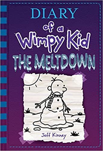 Jeff Kinney - Diary of a Wimpy Kid #13 Audio Book Free