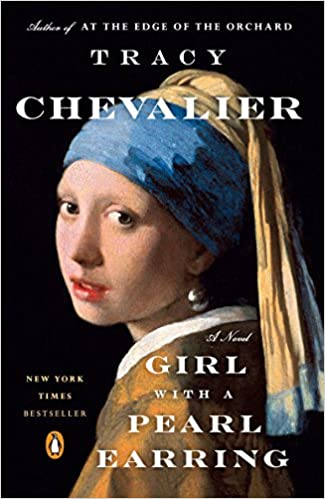 Tracy Chevalier - Girl with a Pearl Earring Audio Book Free