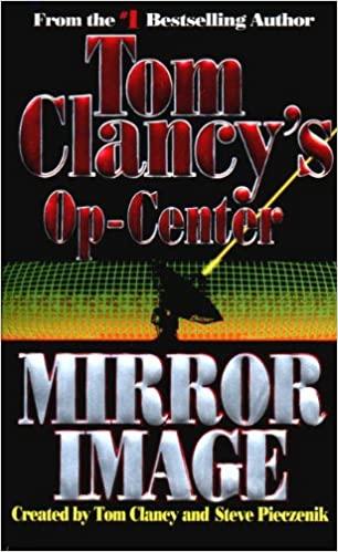 Tom Clancy - Mirror Image Audio Book Free