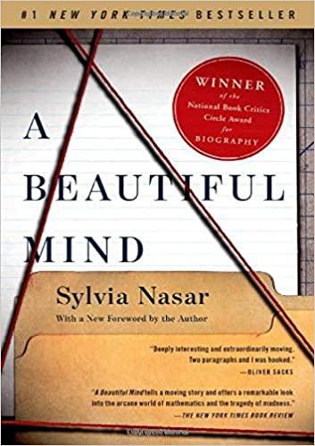 Sylvia Nasar - A Beautiful Mind Audio Book Free