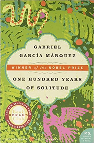 Gabriel Garcia Marquez - One Hundred Years of Solitude Audio Book Free