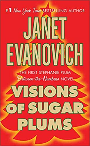 Janet Evanovich - Visions of Sugar Plums Audio Book Free