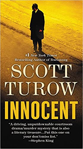 Scott Turow - Innocent Audio Book Stream