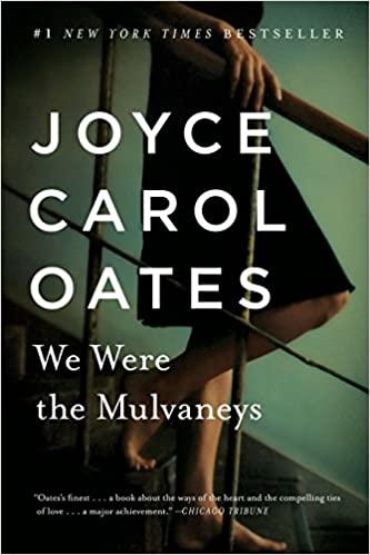 Joyce Carol Oates - We Were the Mulvaneys Audio Book Free