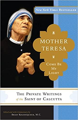 Mother Teresa - Mother Teresa Audio Book Stream