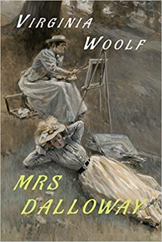 Virginia Woolf - Mrs. Dalloway Audio Book Free