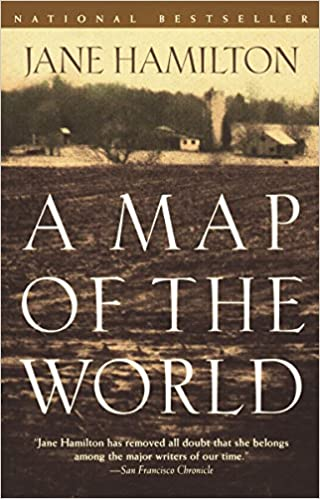 Jane Hamilton - A Map of the World Audio Book Free