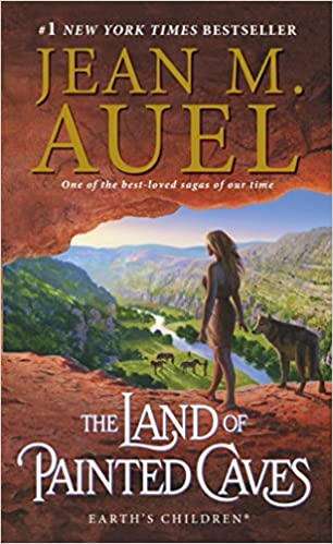 Jean M. Auel - The Land of Painted Caves Audio Book Free