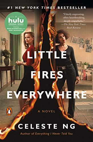 Celeste Ng - Little Fires Everywhere Audio Book Stream