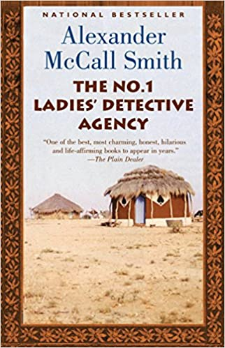 Alexander McCall Smith - The No. 1 Ladies' Detective Agency Audio Book Free