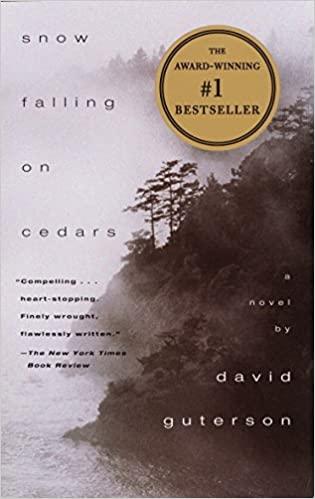 David Guterson - Snow Falling on Cedars Audio Book Free