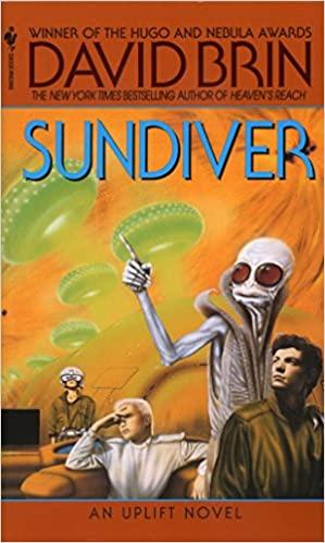 David Brin - Sundiver Audio Book Free
