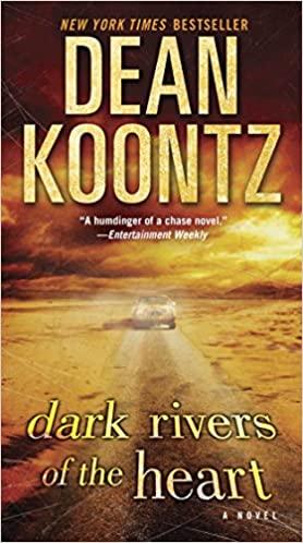 Dean Koontz - Dark Rivers of the Heart Audio Book Free
