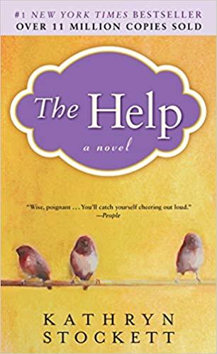 Kathryn Stockett - The Help Audio Book Free