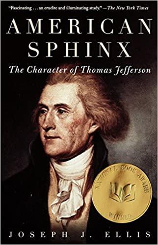Joseph J. Ellis - American Sphinx Audio Book Stream