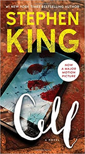 Stephen King - Cell Audio Book Free