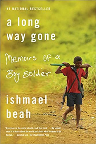 Ishmael Beah - A Long Way Gone Audio Book Free