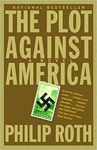 Philip Roth - The Plot Against America Audio Book Free