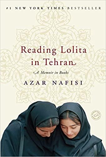 Azar Nafisi - Reading Lolita in Tehran Audio Book Free