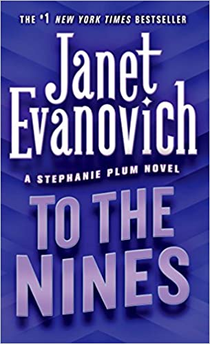 Janet Evanovich - To the Nines Audio Book Free