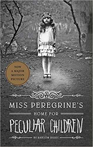 Ransom Riggs - Miss Peregrine's Home for Peculiar Children Audio Book Free