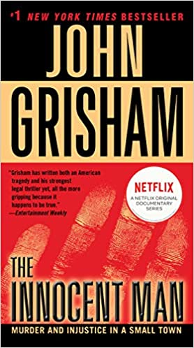 John Grisham - The Innocent Man Audio Book Free