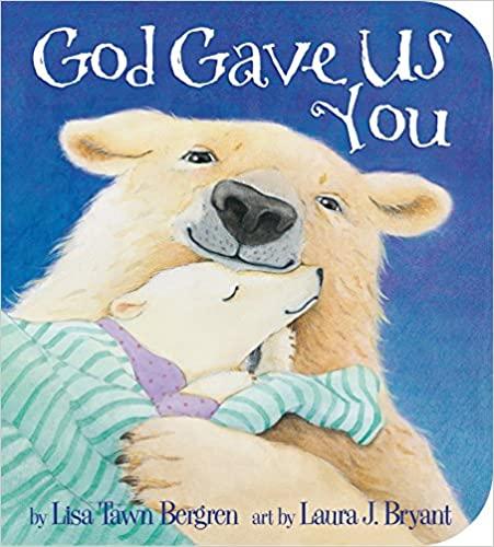 Lisa Tawn Bergren - God Gave Us You Audio Book Stream