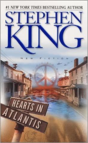 Stephen King - Hearts In Atlantis Audio Book Free