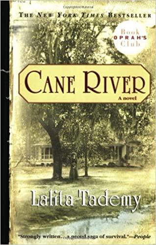 Lalita Tademy - Cane River Audio Book Free