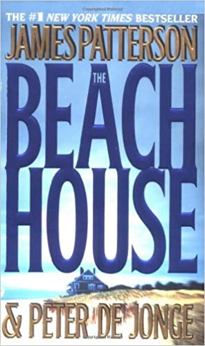 James Patterson - The Beach House Audio Book Free