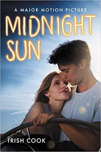 Trish Cook - Midnight Sun Audio Book Free