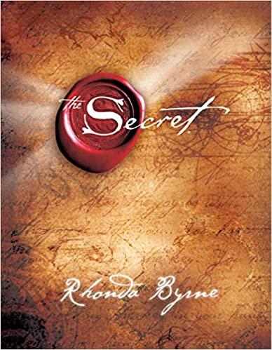 Rhonda Byrne - The Secret Audio Book Free
