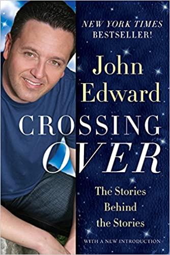 John Edward - Crossing Over Audio Book Free