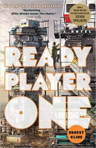 Ernest Cline - Ready Player One Audio Book Stream