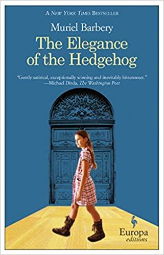 Muriel Barbery - The Elegance of the Hedgehog Audio Book Free
