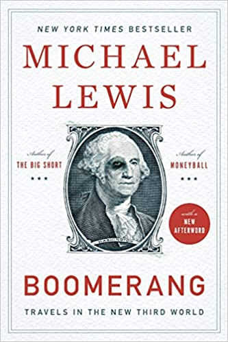 Michael Lewis - Boomerang Audio Book Free