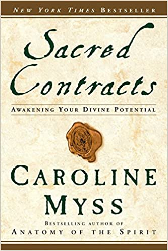 Caroline Myss - Sacred Contracts Audio Book Free