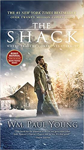 Wm. Paul Young - The Shack Audio Book Free